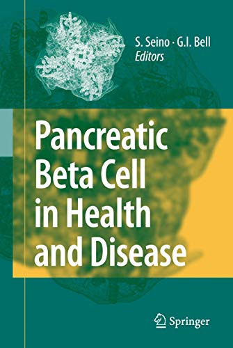 9784431754510: Pancreatic Beta Cell in Health and Disease