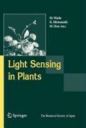 9784431800132: Light Sensing in Plants
