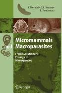 9784431800521: Micromammals and Macroparasites