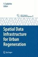 9784431801030: Spatial Data Infrastructure for Urban Regeneration