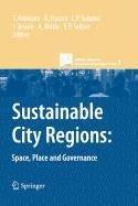 9784431801153: Sustainable City Regions
