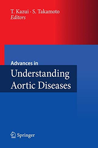 Advances in Understanding Aortic Diseases: Teruhisa Kazui
