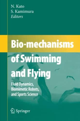 Bio-mechanisms of Swimming and Flying: Shinji Kamimura