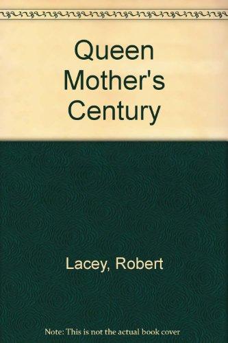 9784444401395: Queen Mother's Century