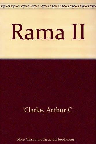 9784444401685: Rama II
