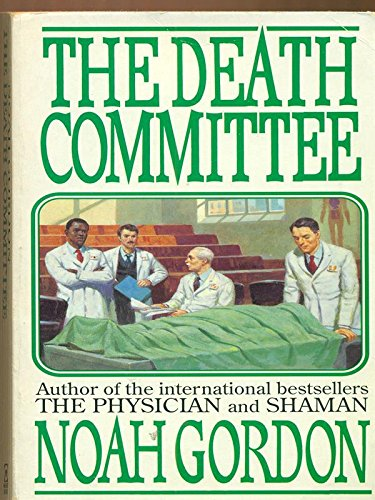 9784444401777: Death Committee
