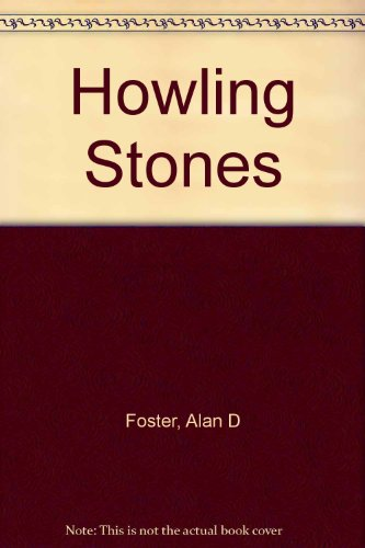 9784444403412: Howling Stones