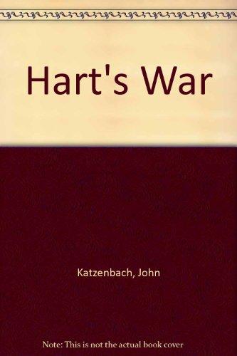 9784444406208: Hart's War