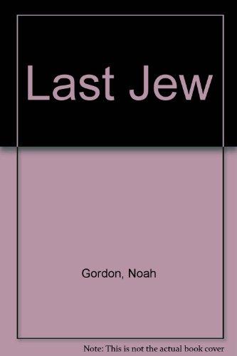 9784444406239: Last Jew
