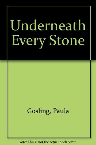 9784444406307: Underneath Every Stone