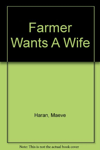 9784444406529: Farmer Wants A Wife