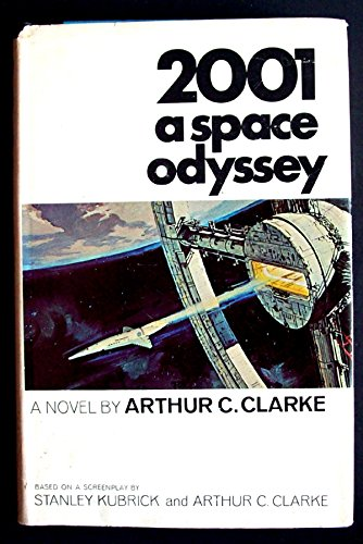 9784444407304: 2001 A Space Odyssey