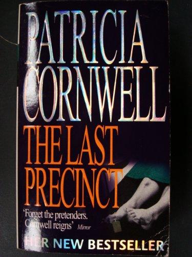 9784444407663: Last Precinct