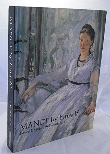9784444408097: Manet by Himself