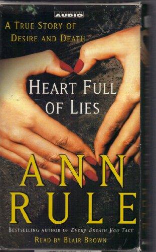 9784444417686: Heart Full of Lies