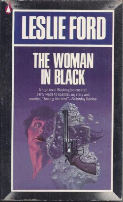The Woman in Black: Ford, Leslie (Zenith