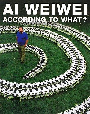 9784473035943: Ai Weiwei: According to What?