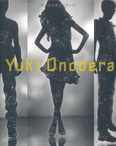 Yuki Onodera (Hardback)