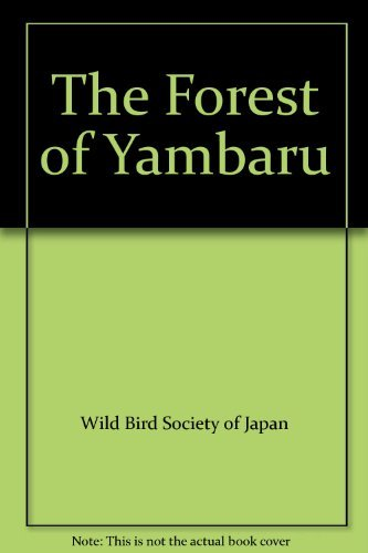 9784491011202: The Forest of Yambaru
