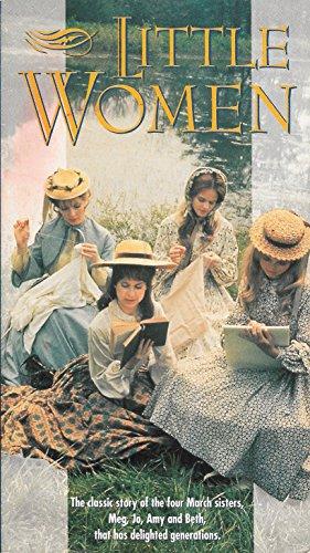 9784503481122: Little Women [VHS]