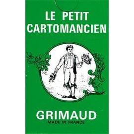 9784523941019: Le Petit Cartomancien