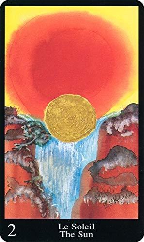 9784523941309: Jeu de cartes - Oracles - L'Oracle de l'Atlantide