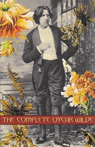 9784555699629: Complete Oscar Wilde
