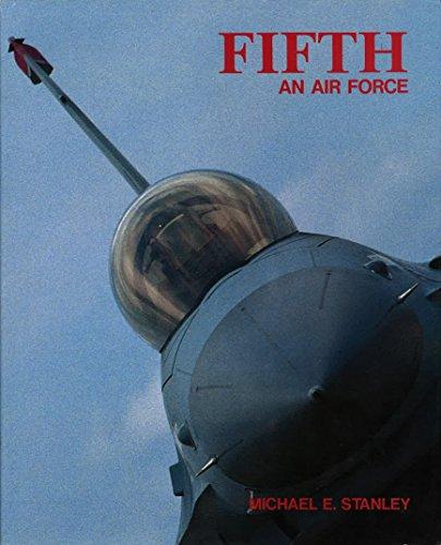9784562022274: Fifth an Air Force