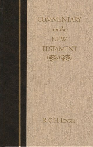 9784564634024: Commentary on the New Testament- Interpretation of the Acts of the Apostles (Limited Edition)