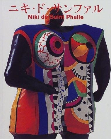 9784568103199: Niki De Saint Phalle