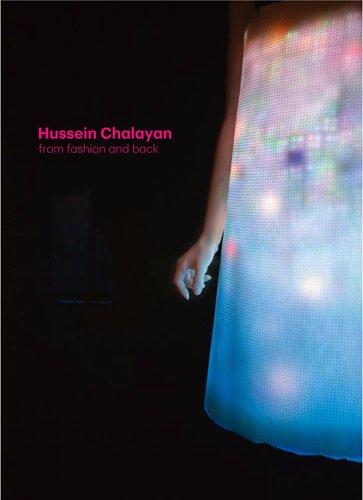 Hussein Chalayan - from Fashion and Back: Yuko Hasegawa