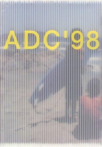 9784568530988: Tokyo Art Directors Club Annual (Adc Tokyo Art Director's Club Annual)
