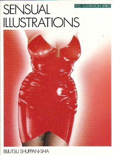 9784568790061: Sensual Illustrations (Bss Illustration Series)