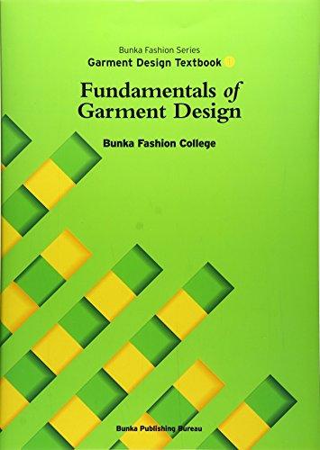 9784579112388: Garment Design Textbook (1) Fundamentals of Garment Design
