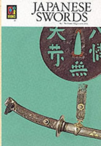 9784586540228: Japanese Swords (Color books)