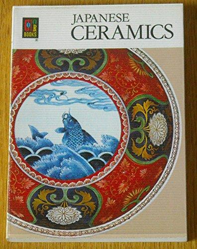 Japanese Ceramics (Color books): Tagai, Hideo