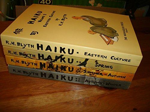 9784590005713: Haiku [4 Volume set]