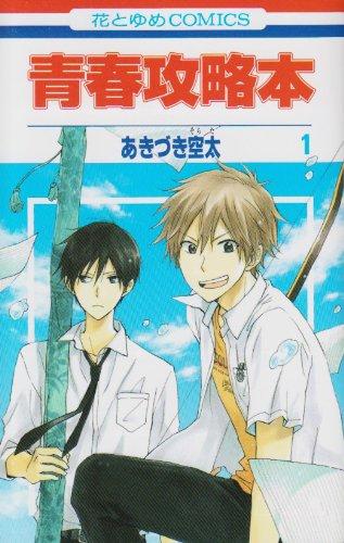 9784592191513: Seishun Kouryakuhon Vol.1 [Japanese Edition]