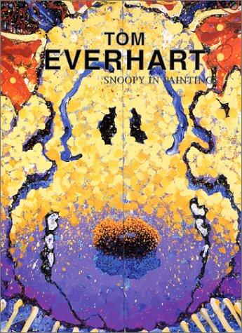 9784594029890: Tom Everhart- Snoopy In Paintings