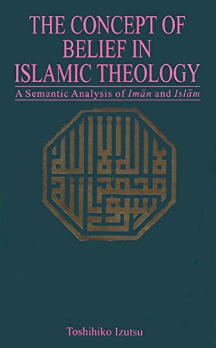 9784598668774: The Concept Of Belief In Islamic Theology