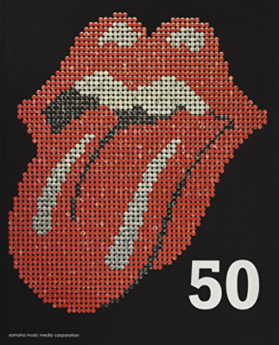 9784636887075: The Rolling Stones 50