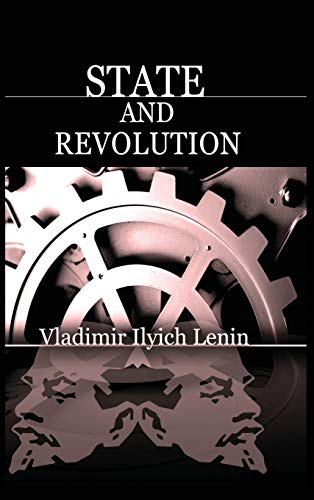 9784655307783: State and Revolution
