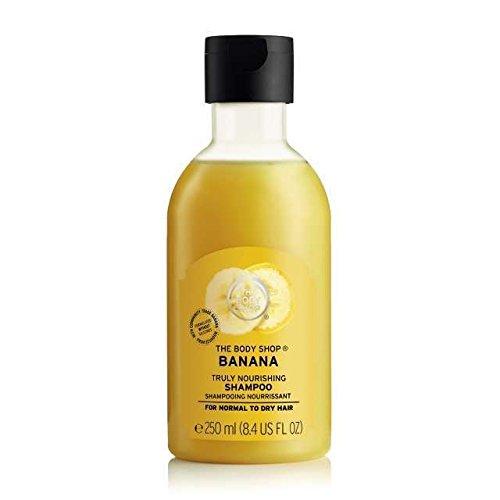 9784750463285: The Body Shop Banana Shampoo 250ml