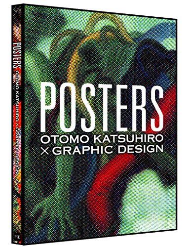 9784756244475: Posters: Otomo Katsuhiro×graphic Design