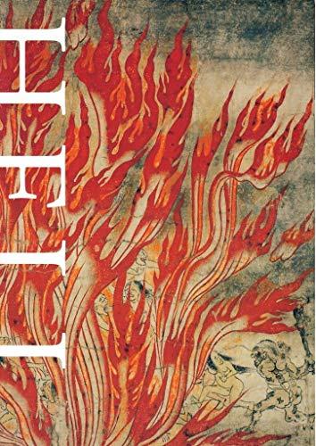 9784756249234: Hell in Japanese Art