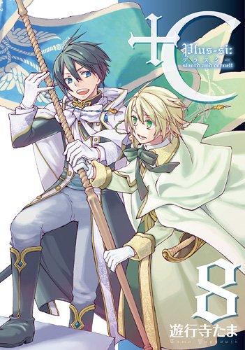 9784758057738: + Volume 8 C sword and cornett (ZERO-SUM Comics)