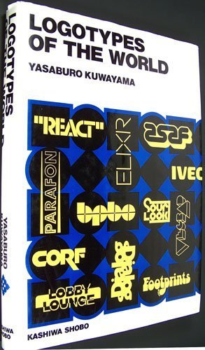 Logotypes of the World: Kuwayama, Yasaburo