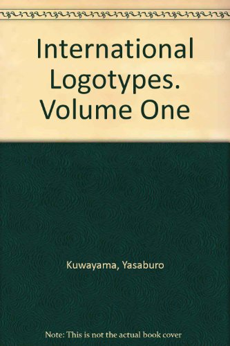International Logotypes. Volume One: Kuwayama, Yasaburo
