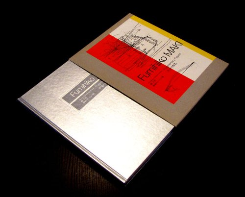 9784763089243: Fumihiko Maki Fragmentary Figures : The Collected Architectural Drawings