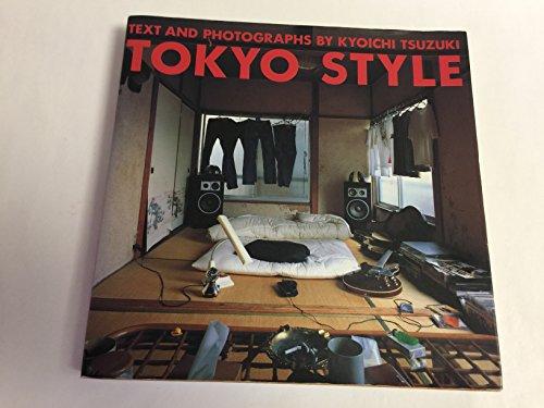 Tokyo Style: Kyoichi Tsuzuki